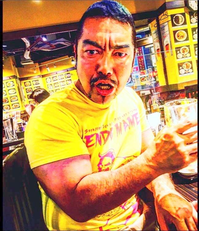 Virus ơi ! Hãy uống rượu với tôi ! ウイルスさん、一緒にお酒を飲みましょう。